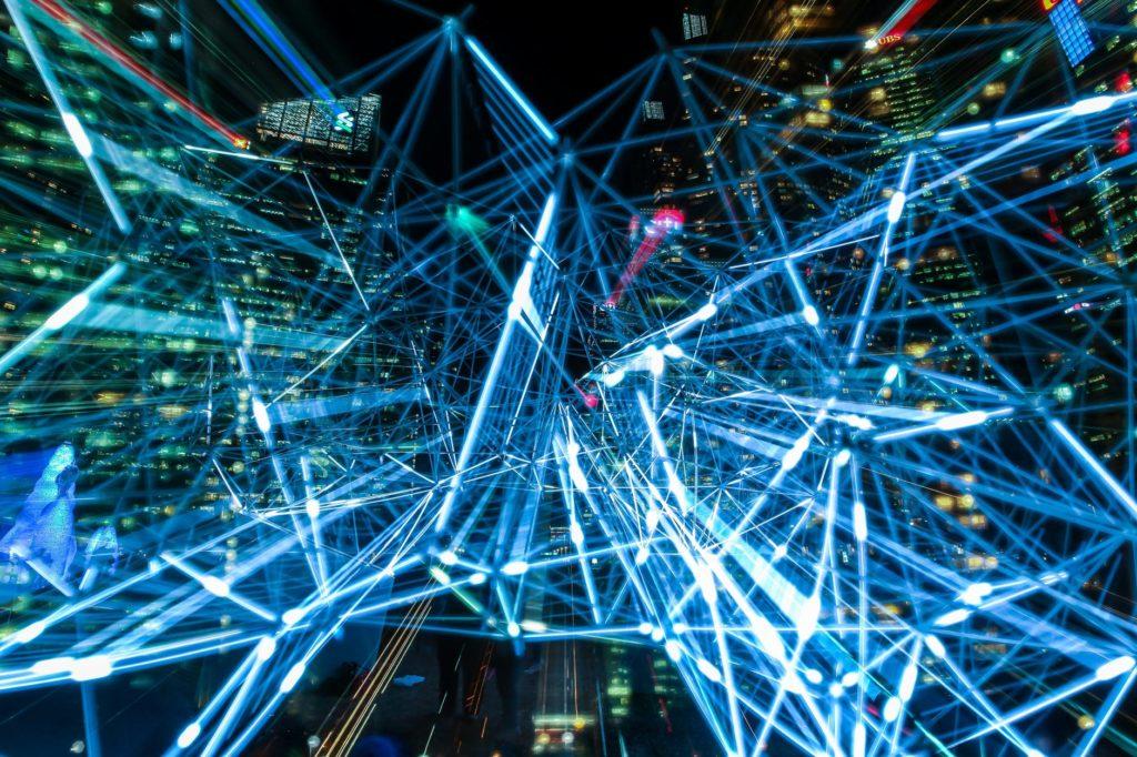 Bots, chatbots, kunstig intelligens og Big Data
