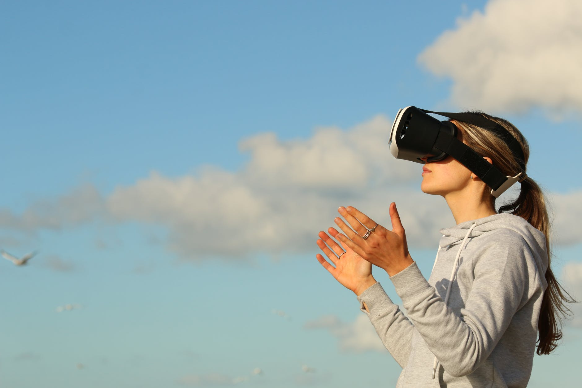 Fremtidens reiseliv – Teknologi viser vei