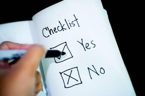 Sjekkliste for IT-anskaffelser - Unngå kjipe overraskelser
